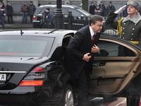 Деякі магістралі Харкова завтра звільнять для кортежу В.Януковича