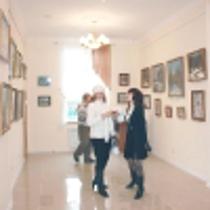 У Маріуполі відкрився Центр мистецтв «Artlux»