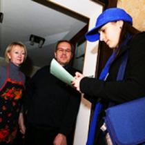 Не бійтесь, не гості! Мешканці Дніпропетровщини відмовляються переписуватися