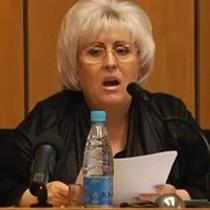 Міський голова Слов'янська Неля Штепа оголосила війну працівникам моргу