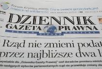 Провідна польська газета: Україна розбудовується за власні гроші
