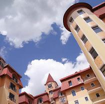 Протягом року квартири в Харкові подорожчали в середньому на 5 %