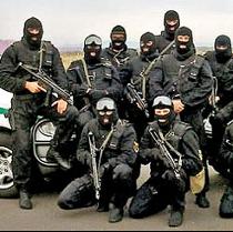 За п'ять місяців до Євро-2012  правоохоронці Польщі вийдуть страйкувати заради надбавок