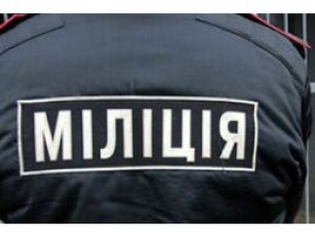 Після термінового виклику жертви нападу маніяка міліціянти приїхали аж через півтора дні