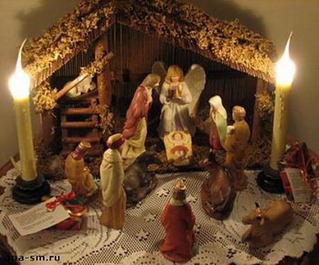 Христос народився! – Славімо Його!