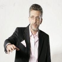 Андрій Куликов проведе тренінг для маріупольських студентів-журналістів