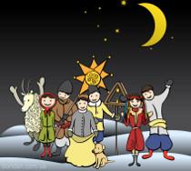 Різдво у Харкові: з традиціями, фольклором і світлом у серцях