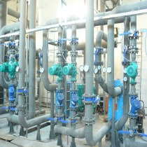Дніпропетровські підприємства намагаються економити за рахунок енергоощадних технологій