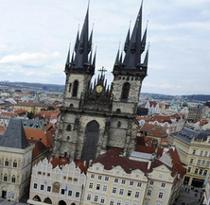 Підсумки останнього перепису в Чеській Республіці: Прага поступово стає містом для українців та холостяків