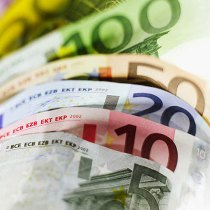 євро валюта