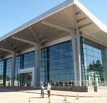 Будуємо повітряні замки: у  2012 році обіцяють відкрити сім нових авіарейсів з Харкова