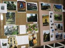 У літературному музеї відкривається фотовиставка «Літературні дворики Харкова»