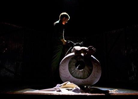 У Харкові стартує другий міжнародний фестиваль театру малих форм «Театронік»