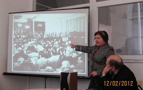 Харків відзначив 100-ту річницю від дня народження провідника ОУН-Б Ярослава Стецька