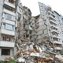 Суд залишив за ґратами обвинувачених у справі вибуху житлового будинку  в Дніпропетровську в 2007 році