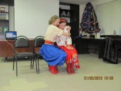 Харківський осередок «Молодої Просвіти» за підтримки ГІ «Оновлення Країни» відзначив День рідної мови