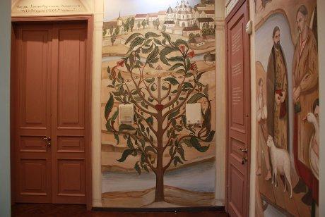 Березень у Харківському Літературному музеї: зустрічі, виставки, Всесвітній день поезії