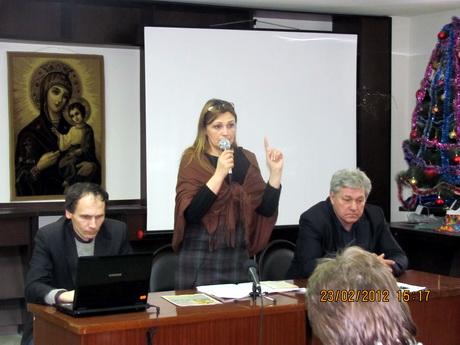 У Харкові відбулися збори Народної Ради України