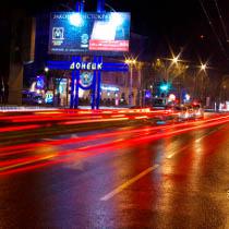 У Донецьку нічні маршрутки за 4-8 гривень замінять таксі