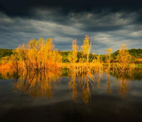 Відомий харківський фотограф Володимир Оглоблін зізнався у тому, що з'єднує по декілька кадрів в одне фото