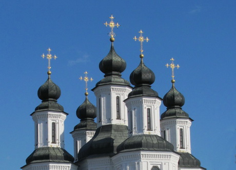 Мандрівка біля підніжжя найвищої в Харківській області гори Кременець