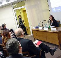 У Донецьку чекають делегацію бізнесменів з Чехії
