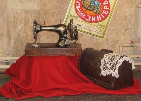 У галереї «Маестро» розпочалася експозиція різних періодів історії Харкова