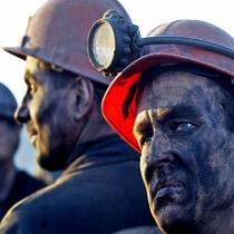 Донецькі шахтарі не отримали обіцяної підвищенної зарплати