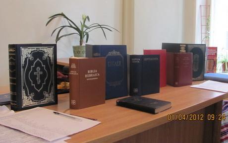 День Біблії у Харкові