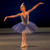 У Донецьку пройшов єдиний у Європі фестиваль дитячого балету