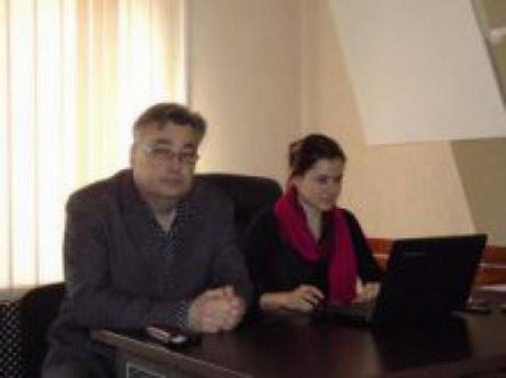 Співголова ГІ «Права Справа» Д.Снєгирьов звинувачує правоохоронні органи у тиску на нього
