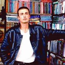 У Донецьку молодий український поет Олег Короташ представить свою нову книгу