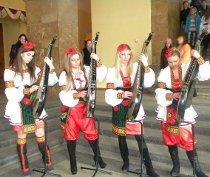 У Харкові пройде фольклорний фестиваль «Покуть»