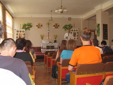 У Тернополі відбувся всеукраїнський біблійний форум