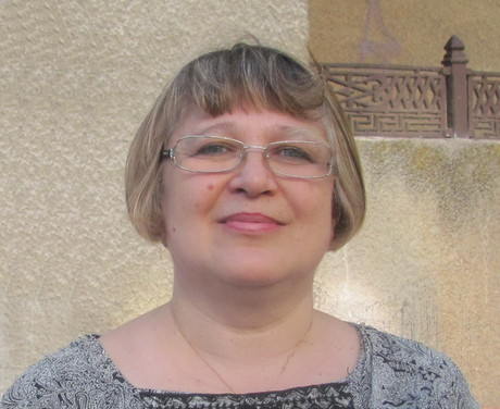 Галина Гуменюк: «Існує така версія, що Тернопіль побудований під сузірям Оріона, адже всі найстаріші церкви повернуті дверима до озера. І якщо з'єднати їх креслення, то виходить пятикутник»