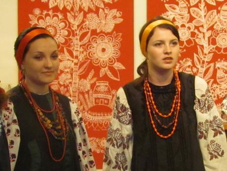 У Харкові розпочався триденний фестиваль традиційної народної культури «Покуть плюс»
