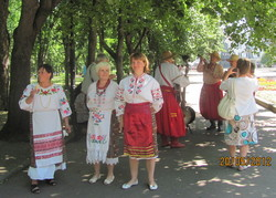 Журі визначило переможців фестивалю традиційної народної культури «Покуть плюс»