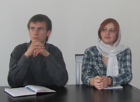 Харківці вшанували пам'ять борця за українську мову Олекси Гірника