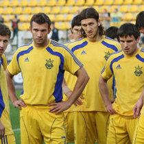 Поразка при невиразній грі: Австрія - Україна 3:2