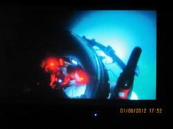 Вперше у Харкові: фотографії українських підводників експонуються в галереї «Маестро»