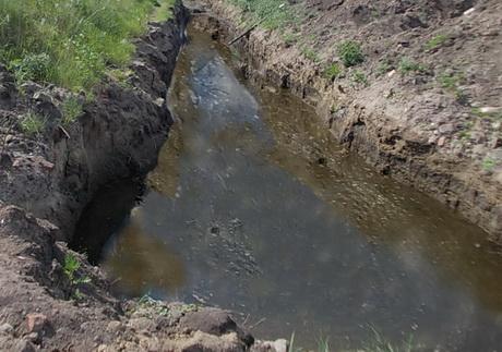 За якість питної води Новожанівського родовища відповідає Харківський коксовий завод