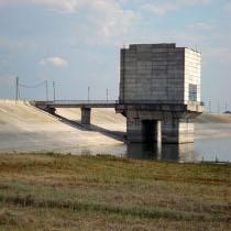 Ситуацію на Краснопавлівському водосховищі офіційно визнали критичною