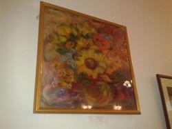 Нова виставка у Харкові: художній текстиль  як мистецтво