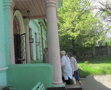 Наталія Сукачова розповіла про насильницьку госпіталізацію і знущання в Харківській обласній психіатричній лікарні №3