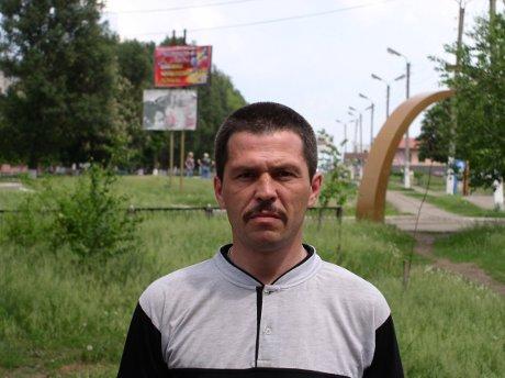 «Свободівець» Роман Авраменко: «Питали, як я ставлюся до Партії регіонів і до влади»