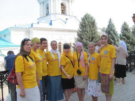 Духовне вдосконалення від проекту «Україніка»