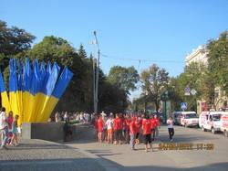 Члени компартії та комсомолу робили все можливе для того, щоб зірвати святкування Дня незалежності у Харкові