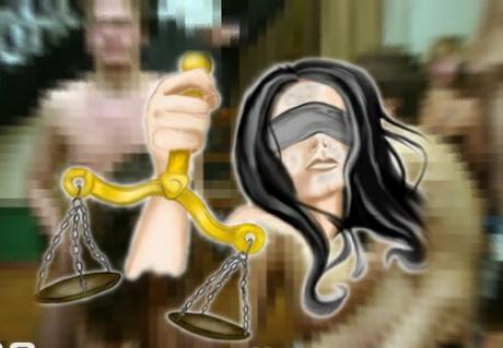 Заступник начальника судової адміністрації змусив батька одного зі своїх підлеглих безкоштовно виконувати його обов'язки