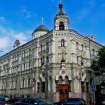 Міська влада Луганська хоче відбудувати історичний центр міста