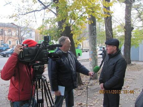 Харківський коксовий завод перейшов у наступ на позивача та свідків